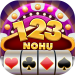 123 No Hu- Game Danh Bai Doi Thuong 1.0 APK MODs Unlimited Money Hack Download for android