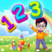 123 Numbers Counting And Tracing Game for Kids 1.2 APK MODs Unlimited Money Hack Download for android