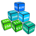 2048 CUBED 2.1.7 APK MODs Unlimited Money Hack Download for android