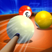 3D Ball Pool Master – 8 Ball Pool Billiards Free 1.0 APK MODs Unlimited Money Hack Download for android