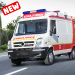 Ambulance Simulator Game Extreme 1.1 APK MODs Unlimited Money Hack Download for android
