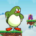 Angry Penguins Adventure Run 1.5 APK MODs Unlimited Money Hack Download for android