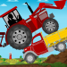 Awesome Tractor 2 1.3.3 APK MODs Unlimited Money Hack Download for android
