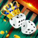 Backgammon Classic – Offline Free Board Game 1.1.3 APK MODs Unlimited Money Hack Download for android