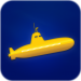 Bananamarine Endless Submarine Games Adventure 1.0.6.0 APK MODs Unlimited Money Hack Download for android