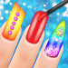Beauty Nail Art Design Girls Fashion Salon 1.0.4 APK MODs Unlimited Money Hack Download for android