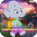 Best Escape Games -17 Cartoon Elephant Rescue Game 1.0.0 APK MODs Unlimited Money Hack Download for android