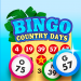 Bingo Country Days Best Free Bingo Games 1.0.354 APK MODs Unlimited Money Hack Download for android