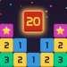 Block Puzzle Merge Star 1.0.11 APK MODs Unlimited Money Hack Download for android