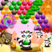 Bubble Shooter Kids Kitty Pop bubble shooter 2019 1 APK MODs Unlimited Money Hack Download for android
