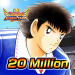 Captain Tsubasa Dream Team 2.14.2 APK MODs Unlimited Money Hack Download for android