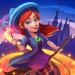 Charms of the Witch Magic Mystery Match 3 Games 2.9.7715 APK MODs Unlimited Money Hack Download for android