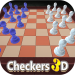 Checkers Checkers 3D Board Games Free 1.1.6 APK MODs Unlimited Money Hack Download for android