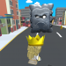 City Surfers.io 1.1 APK MODs Unlimited Money Hack Download for android