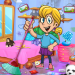 Clean House – Room Cleaning Game 4.0 APK MODs Unlimited Money Hack Download for android