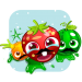 Crush-O-Mania Fruit Crush Game 1.18 APK MODs Unlimited Money Hack Download for android