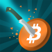 Crypto Slicer – Knife Hit Play Earn Win Crypto 1.3.1 APK MODs Unlimited Money Hack Download for android
