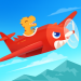 Dinosaur Plane – Flying games for kids 1.0.6 APK MODs Unlimited Money Hack Download for android