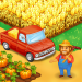 Farm Town Happy farming Day food farm game City 3.26 APK MODs Unlimited Money Hack Download for android