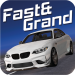FastGrand – Car Driving Simulator 3.95 APK MODs Unlimited Money Hack Download for android