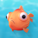 Fish In Aquarium 1.1 APK MODs Unlimited Money Hack Download for android