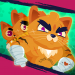 Fist of Furry – Idle Cat Mafia Clicker 0.11 APK MODs Unlimited Money Hack Download for android