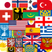 Flags of the World Emblems of Countries Quiz 2.11 APK MODs Unlimited Money Hack Download for android