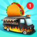 Food Truck Chef Cooking Games Delicious Diner 1.8.0 APK MODs Unlimited Money Hack Download for android
