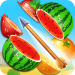Fruit Shoot Archery Master 1.0 APK MODs Unlimited Money Hack Download for android