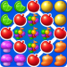 Fruits Garden – Link Puzzle Game 1.1 APK MODs Unlimited Money Hack Download for android