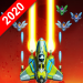 Galaxy Invaders Alien Shooter 1.3.7 APK MODs Unlimited Money Hack Download for android