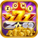 Game danh bai doi thuong ZoneVip online 2020 1.1 APK MODs Unlimited Money Hack Download for android