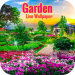Garden Live Wallpaper HD 1.0.2 APK MODs Unlimited Money Hack Download for android