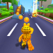 Garfield Rush 3.1.2 APK MODs Unlimited Money Hack Download for android