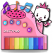 Happy Kitty Piano AnimalsNumbers Learn 1.5 APK MODs Unlimited Money Hack Download for android
