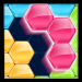 Hexaty Puzzle 6.3 APK MODs Unlimited Money Hack Download for android