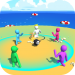 Human Party island 1.60 APK MODs Unlimited Money Hack Download for android