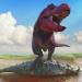 Hungry Trex Dinosaur Games 1.0 APK MODs Unlimited Money Hack Download for android