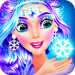 Ice Princess Beauty Salon 1.0.0 APK MODs Unlimited Money Hack Download for android