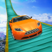 Impossible Dangerous Tracks Real Crazy Cars Stunt 0.1 APK MODs Unlimited Money Hack Download for android