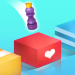 Keep Jump Flappy Block Jump Games 3D 3.0501 APK MODs Unlimited Money Hack Download for android