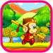 Kong hero jungle Adventure 1.5 APK MODs Unlimited Money Hack Download for android