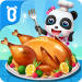 Little Pandas Restaurant 8.42.00.00 APK MODs Unlimited Money Hack Download for android