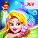 Mermaid Secrets22 Mermaid Princess Makeover Games 1.5 APK MODs Unlimited Money Hack Download for android