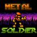 Metal Soldier 1.1.0.0 APK MODs Unlimited Money Hack Download for android