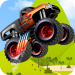 Monster Truck Hero 33 APK MODs Unlimited Money Hack Download for android