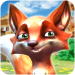 My Talking Fox 1.0.4 APK MODs Unlimited Money Hack Download for android