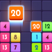 Number Blocks – Merge Puzzle 1.2 APK MODs Unlimited Money Hack Download for android