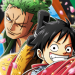 ONE PIECE 9.6.1 APK MODs Unlimited Money Hack Download for android