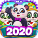 Panda Solitaire 1.0.23 APK MODs Unlimited Money Hack Download for android
